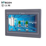 维控PI系列7寸高端人机界面PI9070
