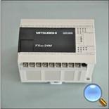三菱FX3G系列PLC